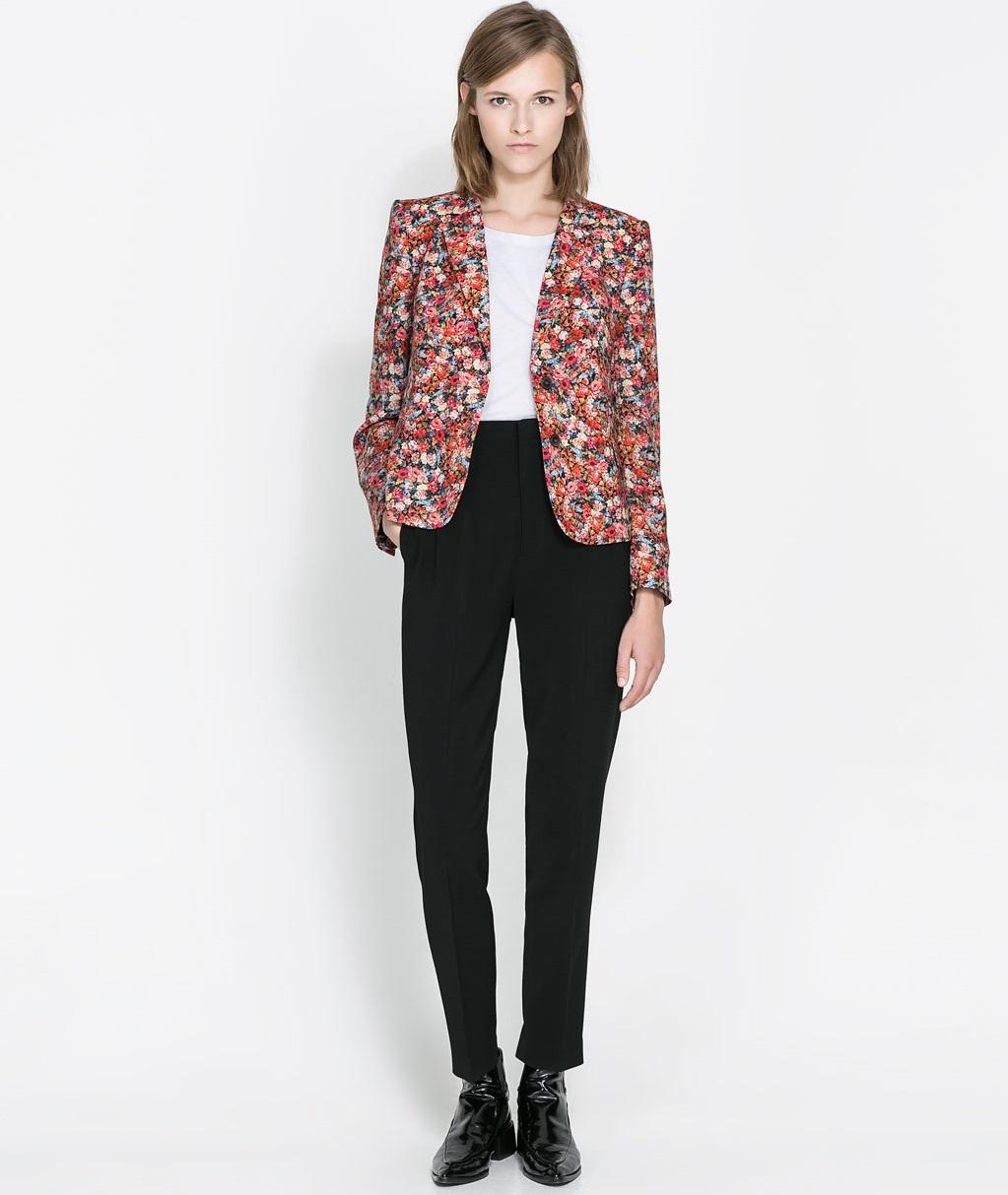 Zara  Официальный сайт